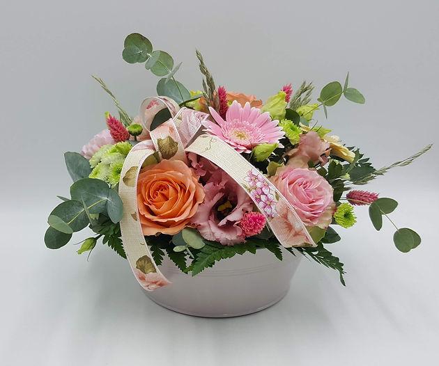 LES ATELIERS D'EGLANTINE, Fleuriste à Eguzon - Compositions florales (Indre 36)