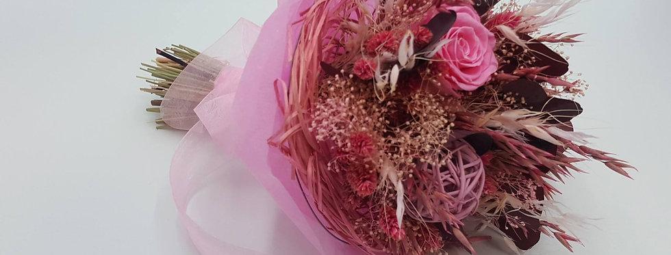 Bouquet Eglantine
