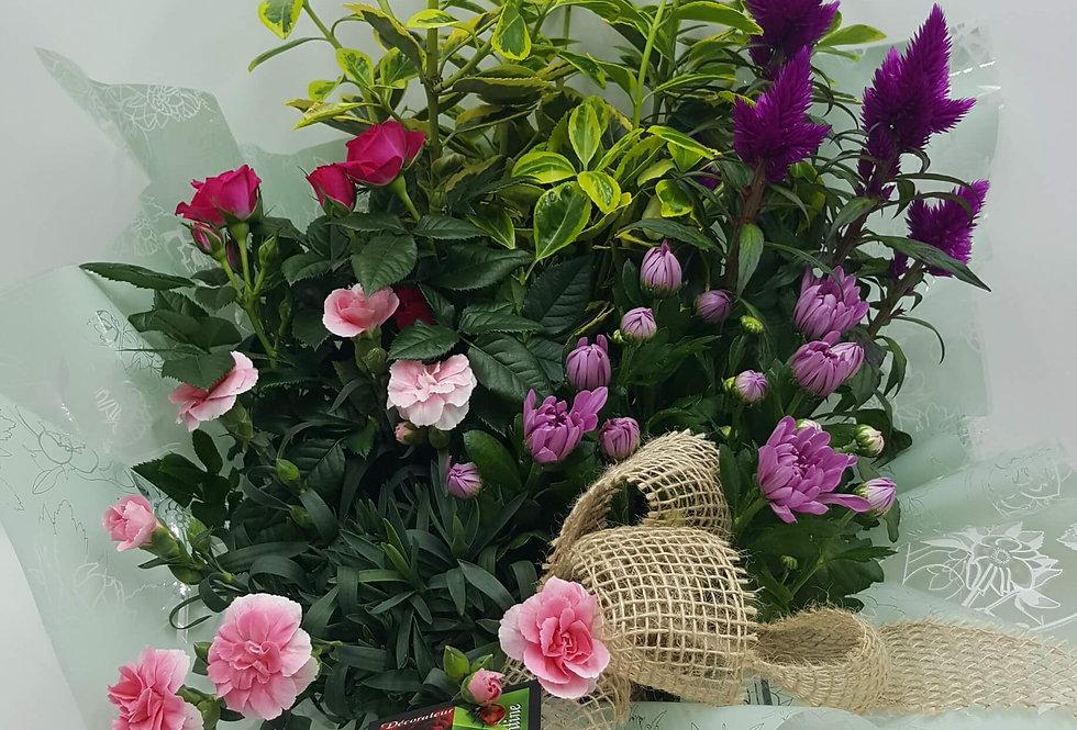 Coupe de plantes ext. 35cm