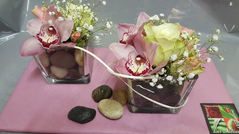 Fleuriste à Crozant - Livraison de fleurs à Saint-Sébastien (23)