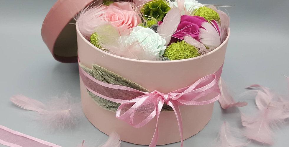 Boîte à chapeau Caprice