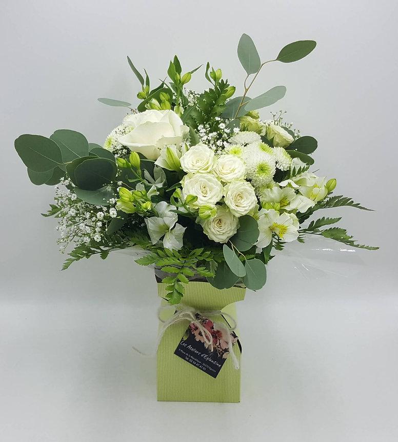 LES ATELIERS D'EGLANTINE - Fleurs à Eguzon Chantôme (Indre 36)