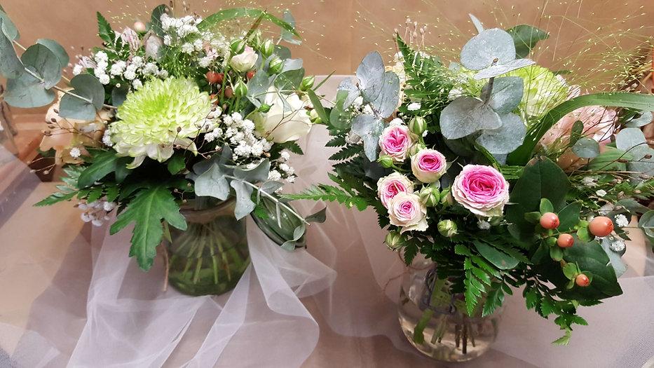 Fleuriste à Ceaulmont - Livraison de fleurs à Bazaiges (36)