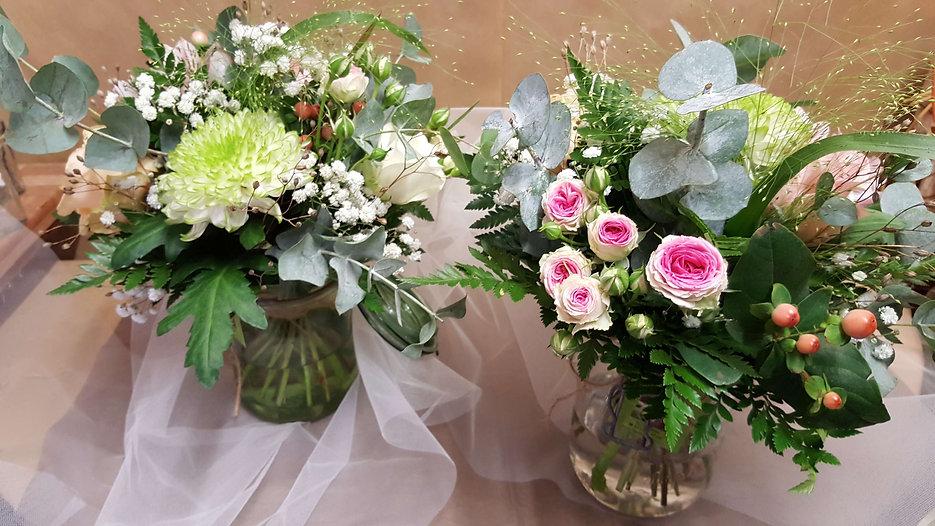 LES ATELIERS D'EGLANTINE - Fleurs à Eguzon