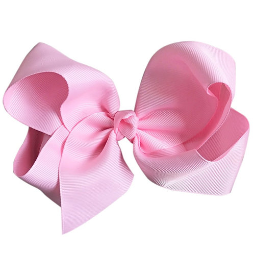Candy Pink Bow