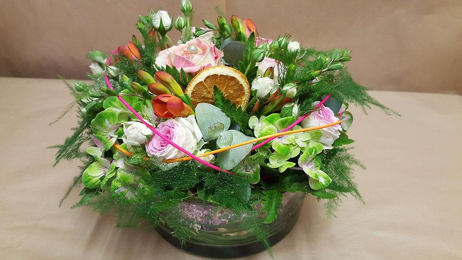 Fleuriste à Saint-Plantaire  Livraison rapide de fleurs à Crozant (23)
