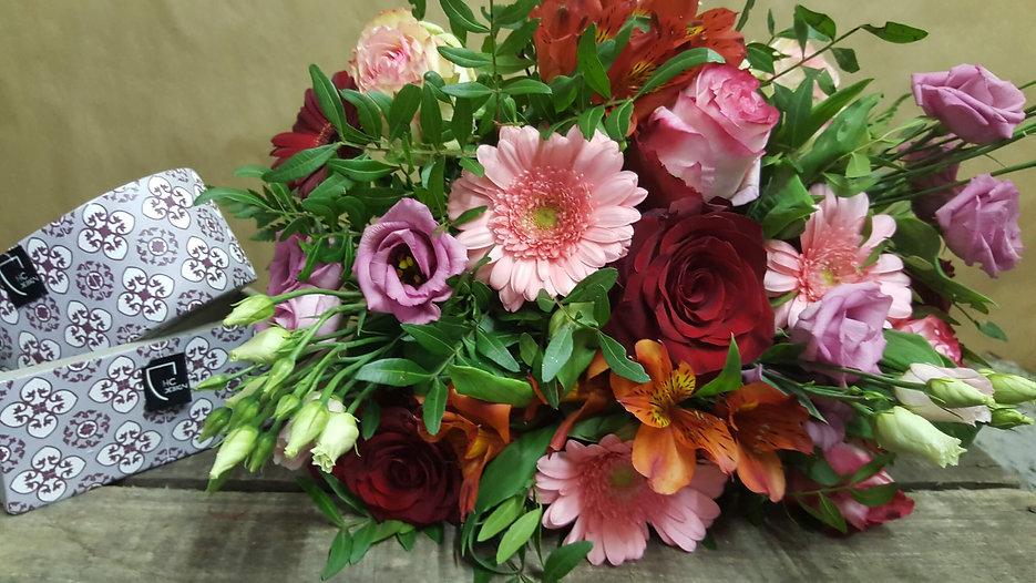 Fleuriste à Azerables (23) - Livraison rapide de fleurs à Mouhet