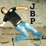 JBP - Jimmi Clarke Bass