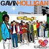 Gavin Holligan - Happy a While - Jimmi Clarke - Bass