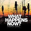 What Happens Now by Andrew Small - Jimmi Clarke Bass
