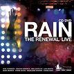 The Renewal Live - Jimmi Clarke Bass