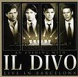 Il Divo - An Evening With Il Divo - Jimmi Clarke Bass