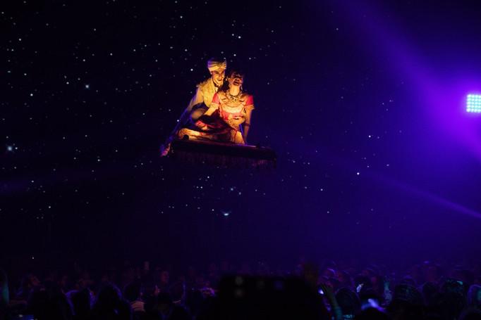 Aladin - será genial