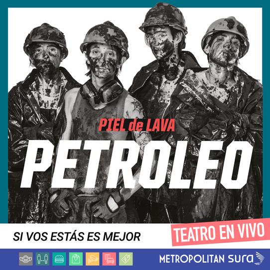 Petroleo 2021