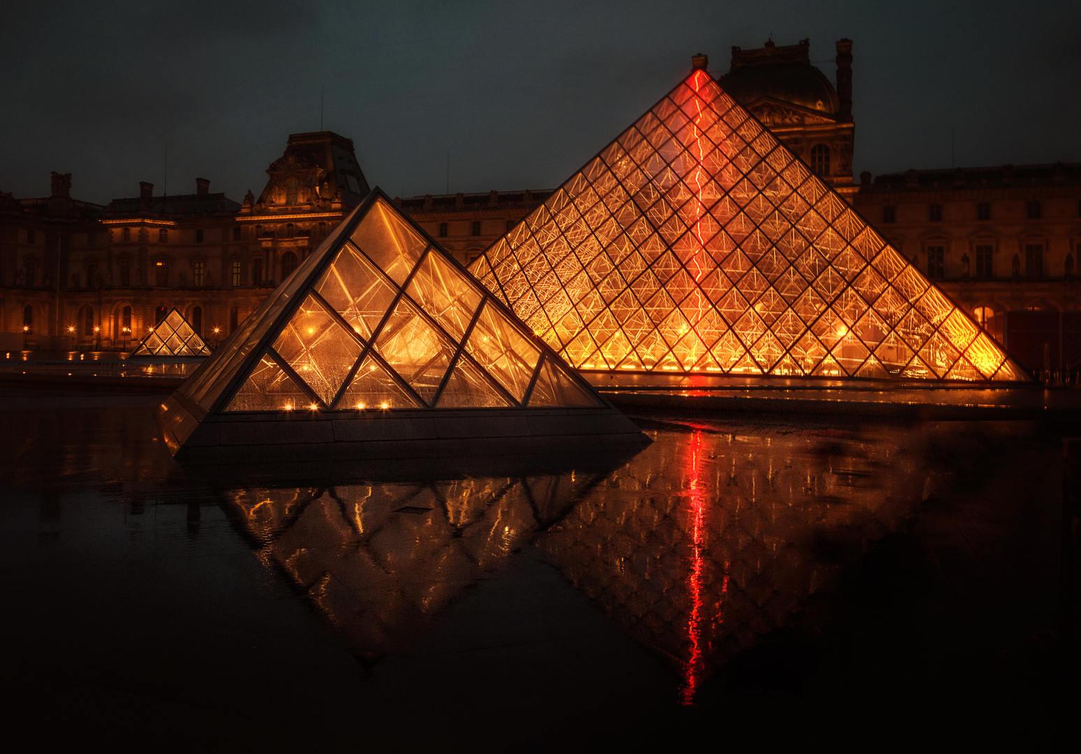 The Paris jewels