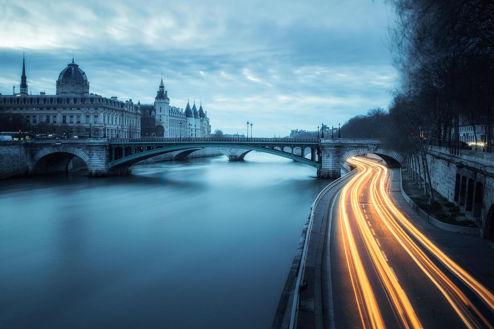 What is the Conciergerie of Paris?