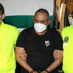 25/10: narcotrafficante colombiano catturato dalle autorità
