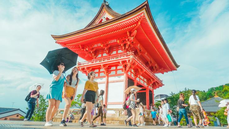 Group MRMS Japan Osaka Trip