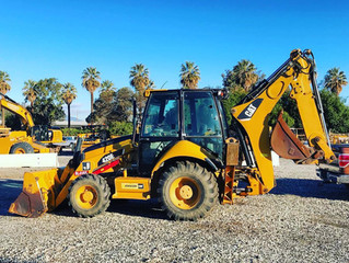 Operated Backhoes: Better Equipment, Faster Results