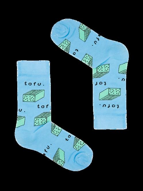 Kabak TOFU niebieskie