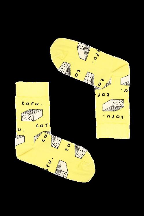 Kabak TOFU żółte
