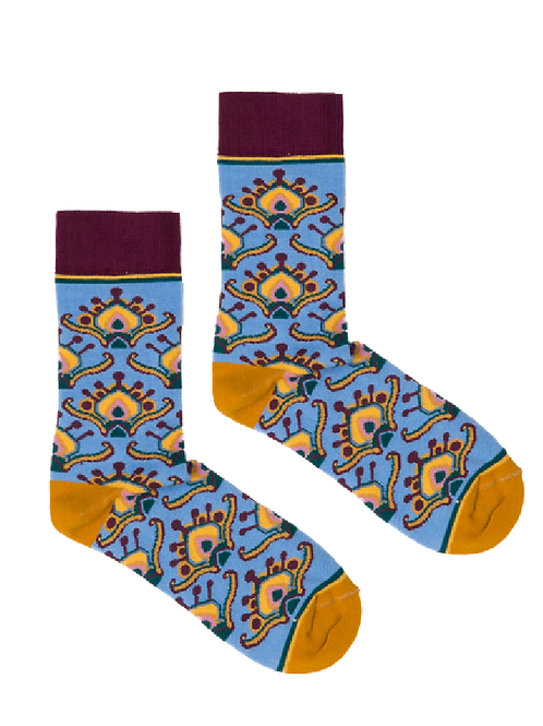 Kabak KWIATY PERU