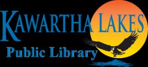 Kawartha Lake Library old logo