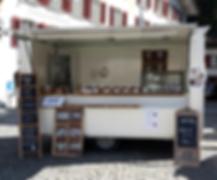 Herrenmatt-Hof Verkaufswagen
