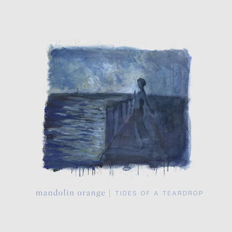 Mandolin Orange - Golden Embers (2019)
