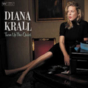 Diana Krall - Turn Up the Quiet (2017).j