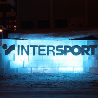 Intersport, Islogo (Norway designice)