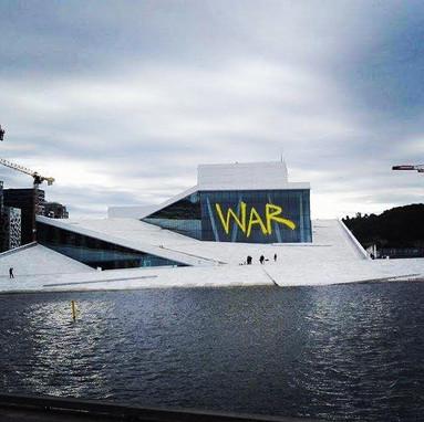 Den norske opera og ballett, War Requiem