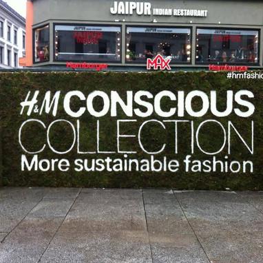 H&M, Conscious