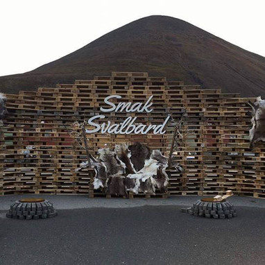 Smak Svalbard