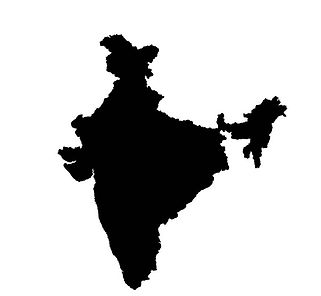 map_of_india_free_vector_by_vecree_d8cy6