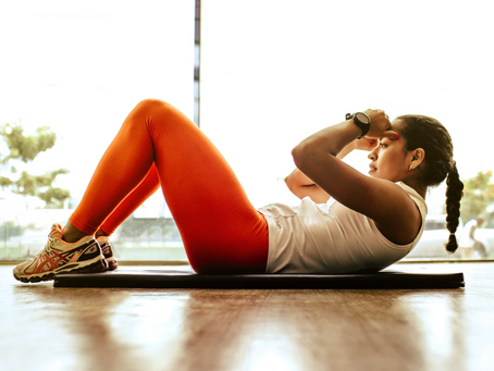 Working Out at Home: Is This the Wave of the Future?