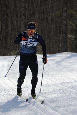 Kris Freeman-former Olympic XC skier