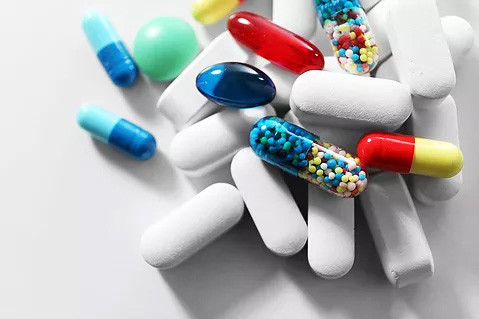 Statins and other oral medications