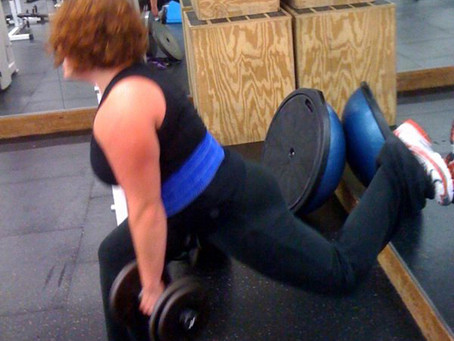 Doing Resistance Training When You're Older or Have Limited Mobility
