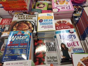 Dr. Sheri's Books