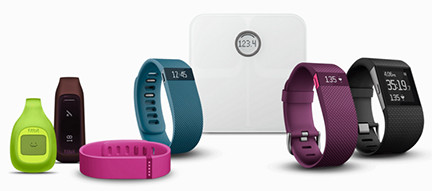 To Fitbit or Not to Fitbit?