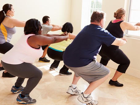 Updated Federal Physical Activity Guidelines: Do They Apply to People with Diabetes?