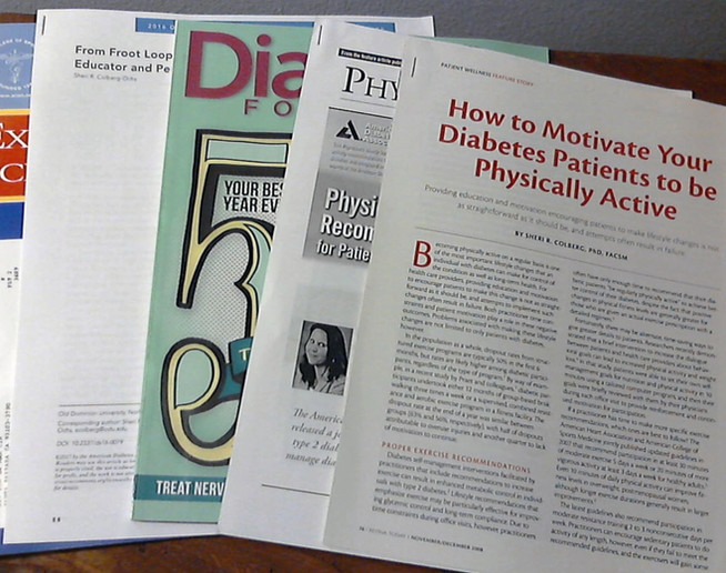 Articles & Columns