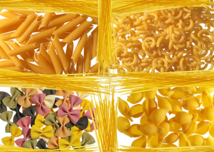 Pasta loading