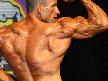 """Why Resistance Training Improves the Muscle """"Gas Tank"""""""