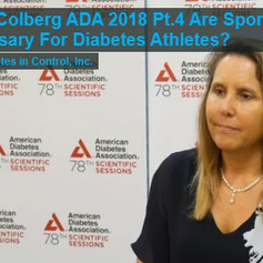DIC Part 4, Are Sports Drinks Necessary? (2018)