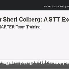 SMARTER Team Training (2015 Podcast)