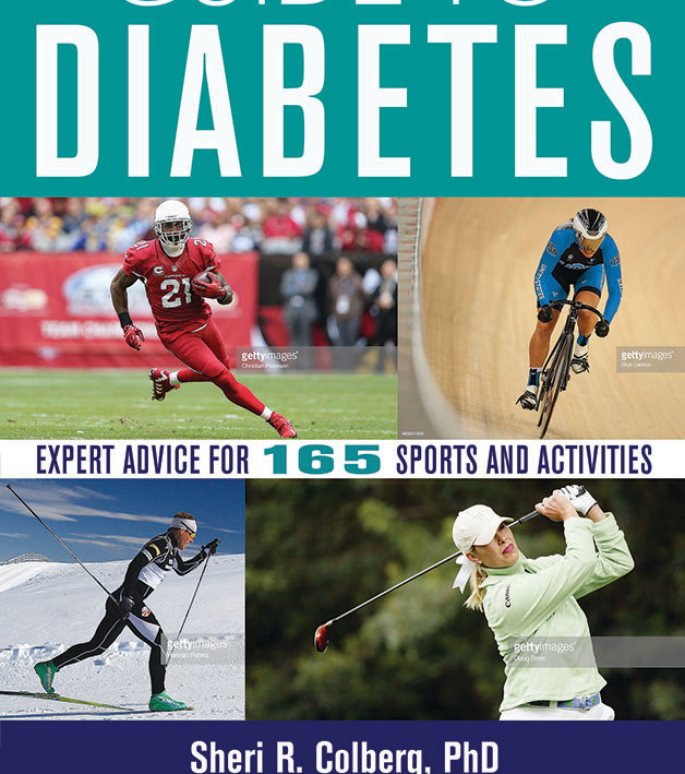 The Athlete's Guide to Diabetes (2019)