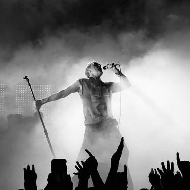 Morrissey, Leeds (06/03/20)