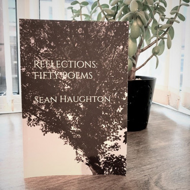 Reflections by Sean Haughton: A Review
